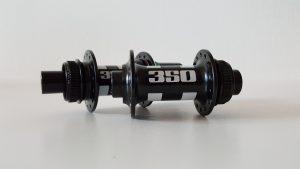 DT Swiss 350 centerlock naven