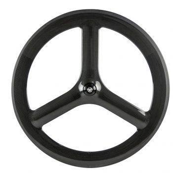Tri spoke wielen