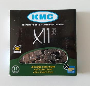KMC X11-93 ketting