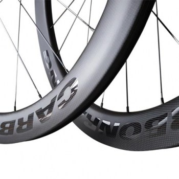 55mm tubeless ready velgen