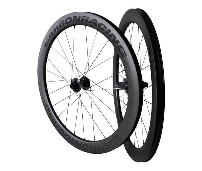 Verbazingwekkend CD1 Miche naven schijfremmen - Carbon Racing Cycle Sports RK-54