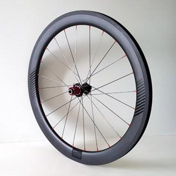 CR2-55 achterwiel