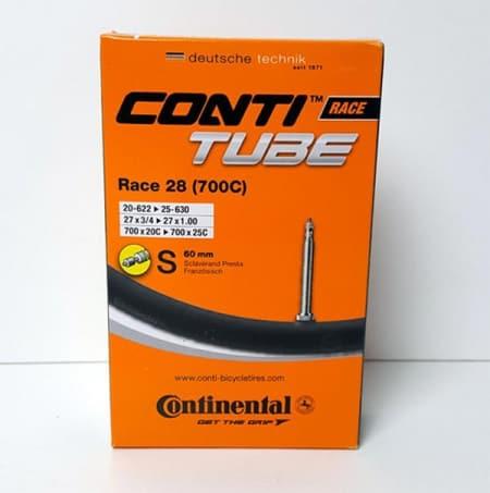 Continental Race Binnenband - meest verkochte binnenband