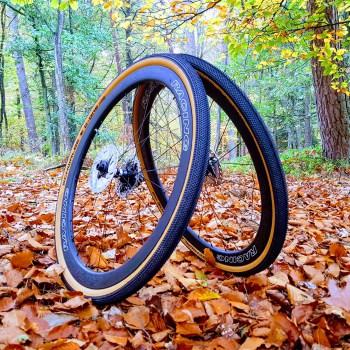 carbon wielset geschikt voor remschijven uitgevoerd met grijs en wit CARBONRACING logo