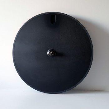 Gelsloten (disc) achterwiel