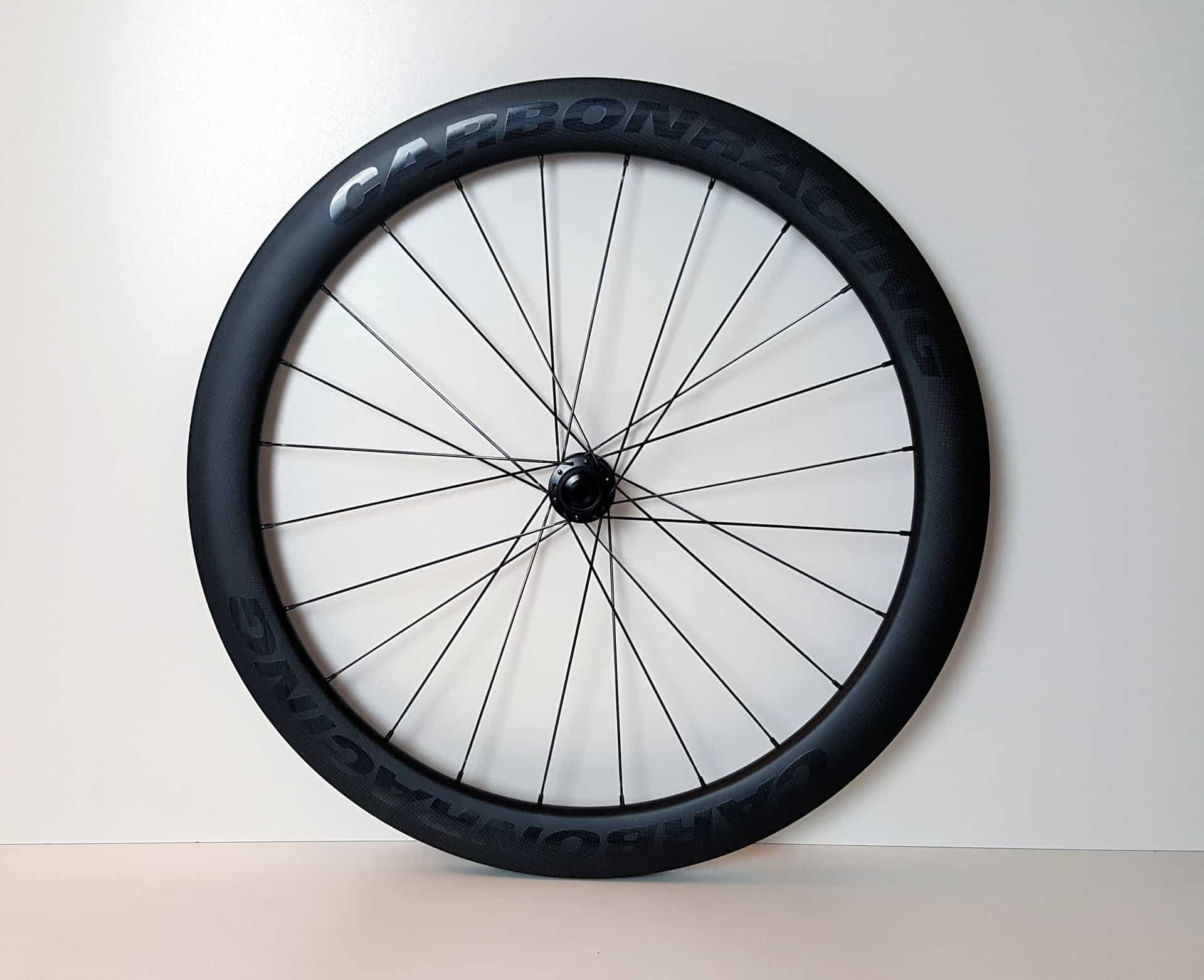 CD5-55 voorwiel tubeless ready