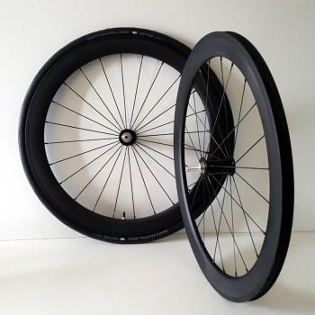 Handbike achterwielen