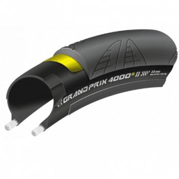 grand prix GP4000S II
