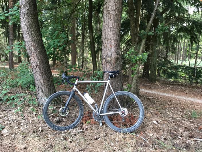 fiets Max