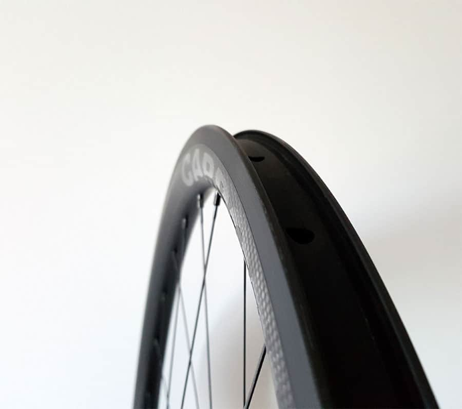 33mm tubeless ready velgen