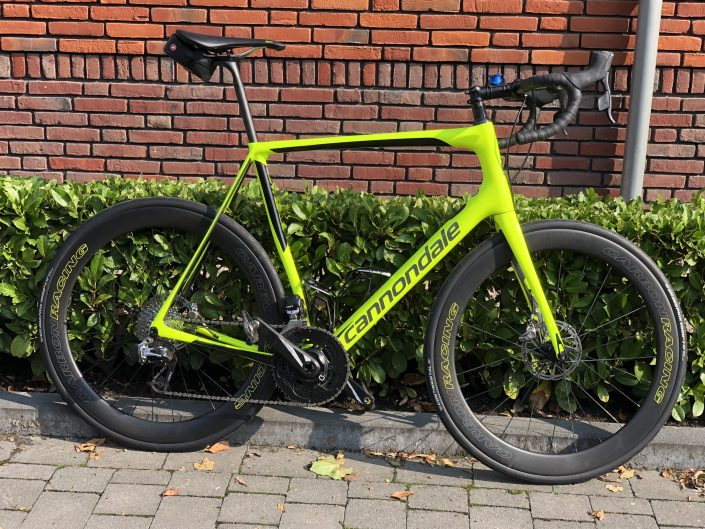 Cannondale Geert