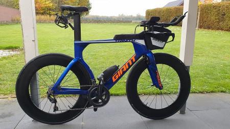 TT wielen met nieuw logo