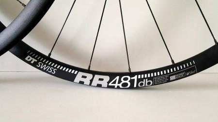 RR481 velg