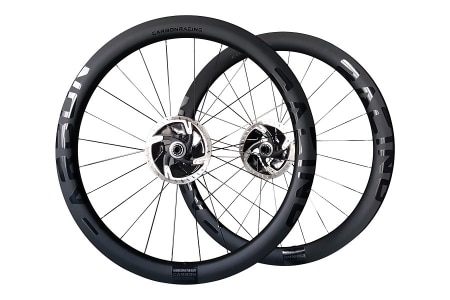 SA5-50 super lichte wielen